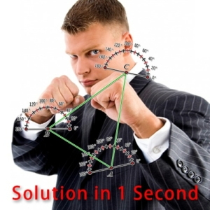 Finding the quick solution